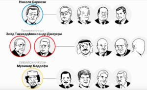 Личный друг Путина обвинен в создании мафиозного клана